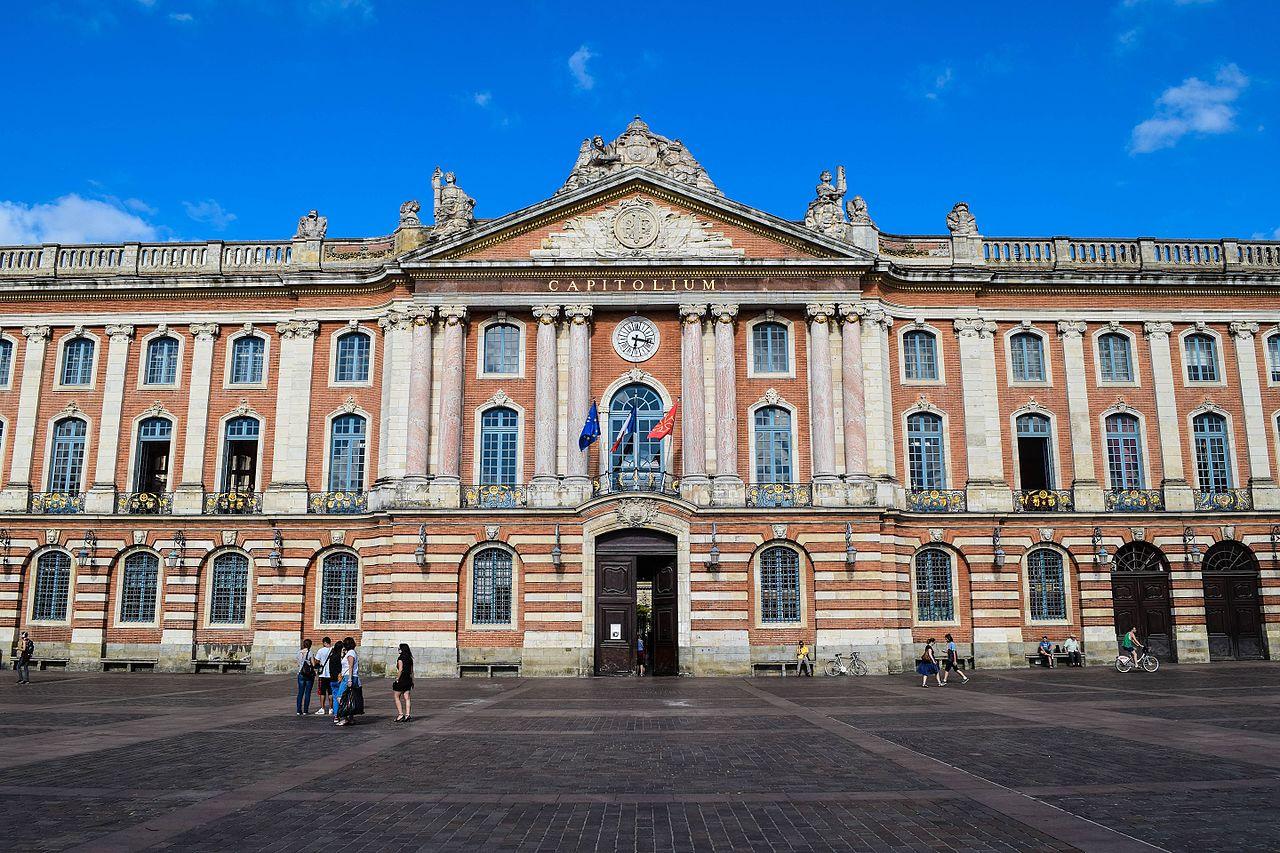 Théâtre National du Capitole de Toulouse