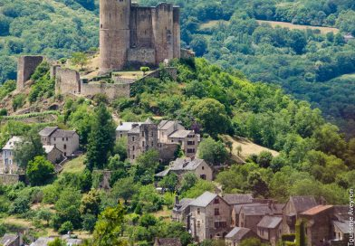 Des vacances dans la région Midi-Pyrénées