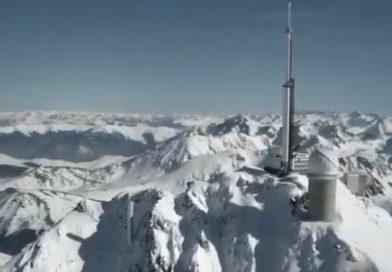 Grands Sites Midi-Pyrénées – Le Pic du Midi de Bigorre