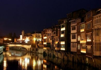 Midi Pyrénées : les meilleurs sites  à localiser avec une radio GPS